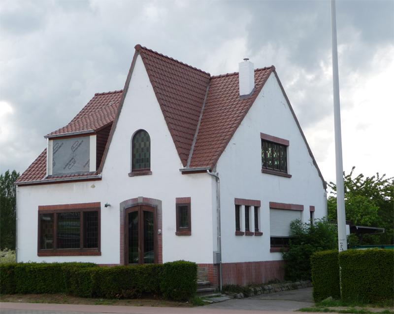 Schildwerk buiten rosenbrand schilders en klussenbedrijf - Buitenkant thuis ...